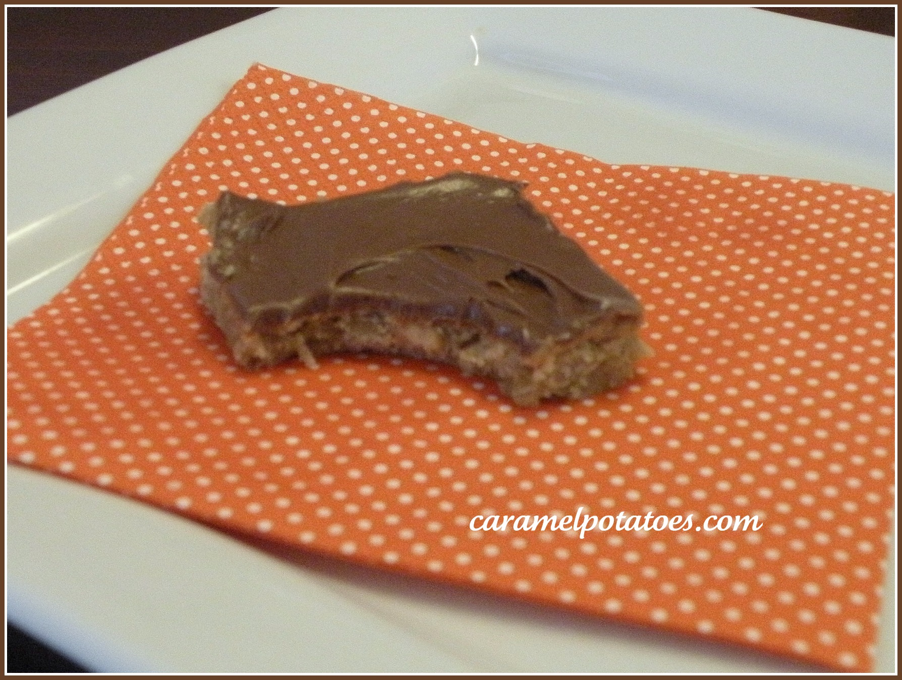 Chocolate Peanut Butter Bars Peanut Butter Bars With