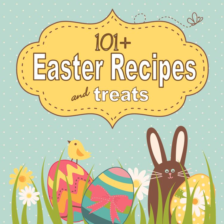 Low Fat Easter Menu Ideas 26