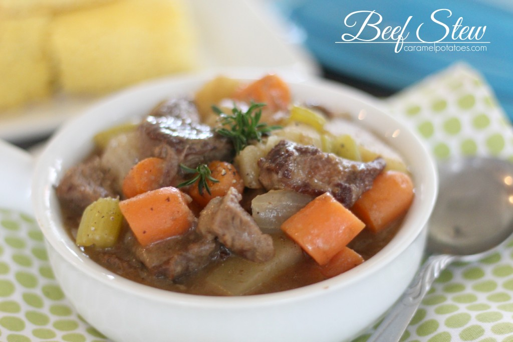 Beef Stew Recipes — Dishmaps
